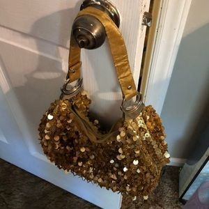 small hand bag